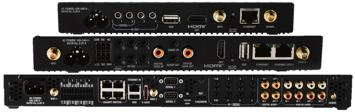 Reviewing Control4 Ea 5 Home Automation System Home